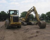 Golf Course Construction Company