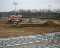 Sports Field Construction & Renovation