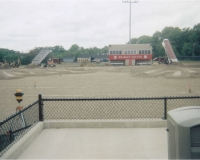 Sports Field Construction Service