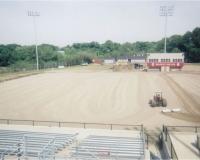 Sports Field Renovation Service