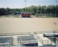 Sports Field Construction & Renovation Services