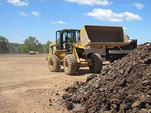 Golf Course Construction & Renovation Services