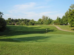Golf Course Construction & Renovation Company