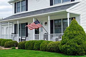 Lawn Care Services in the Metro East