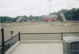 Sports Field Construction & Renovation Company