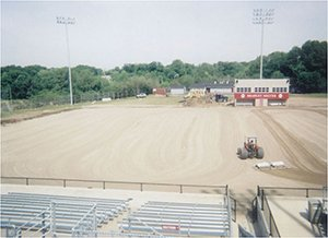 Sports Field Construction in the Midwest & South
