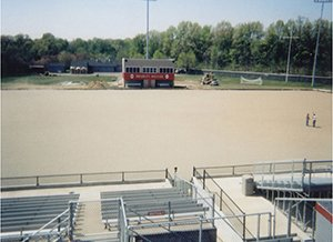 Premium Sports Field Construction & Renovation