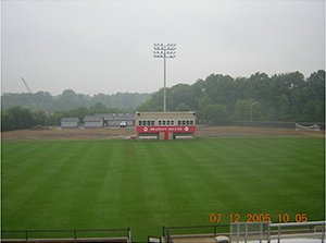 Sports Field Construction in the Midwest