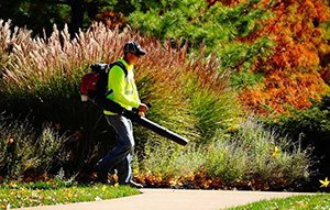 Benefits Of Our Grounds Maintenance Jobs