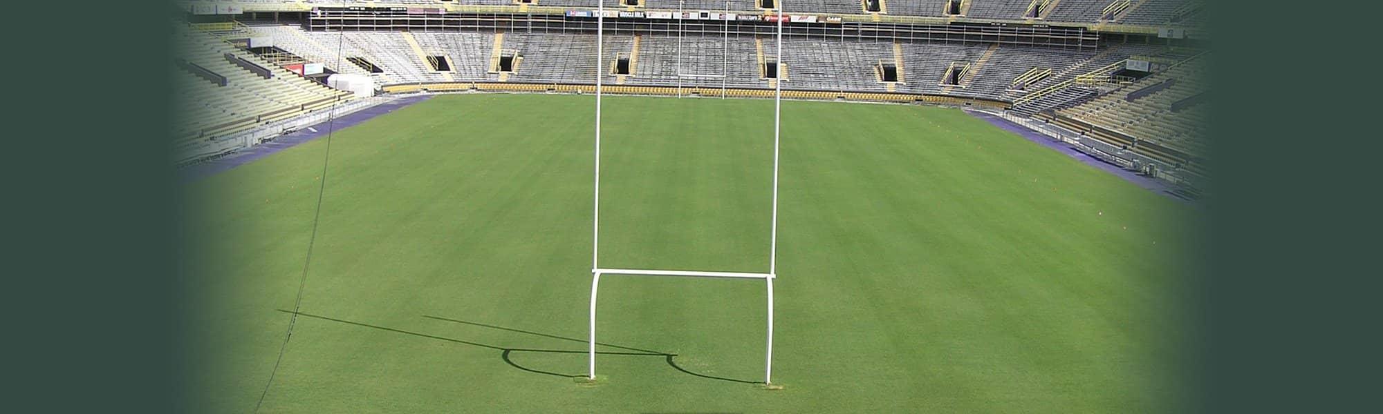 Grounds Maintenance Sports Field Turf Management